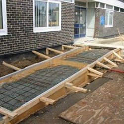commercial building contractors in Southend