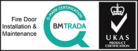 BMTRADA Q-Mark Fire Door Installation & Maintenance