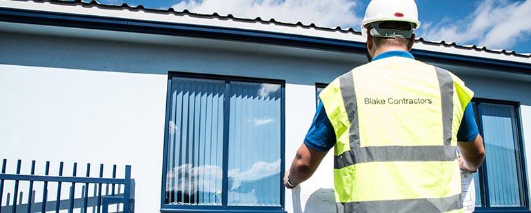 Building contractors, Southend