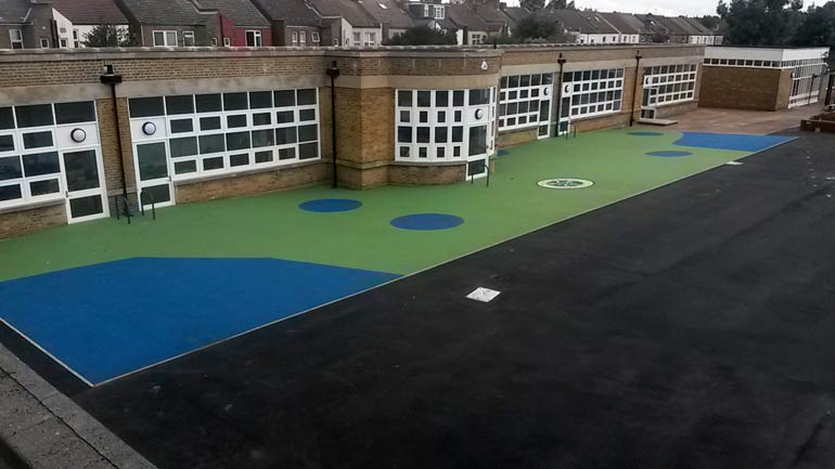 Blake Contractors approved for school refurbishment and maintenance